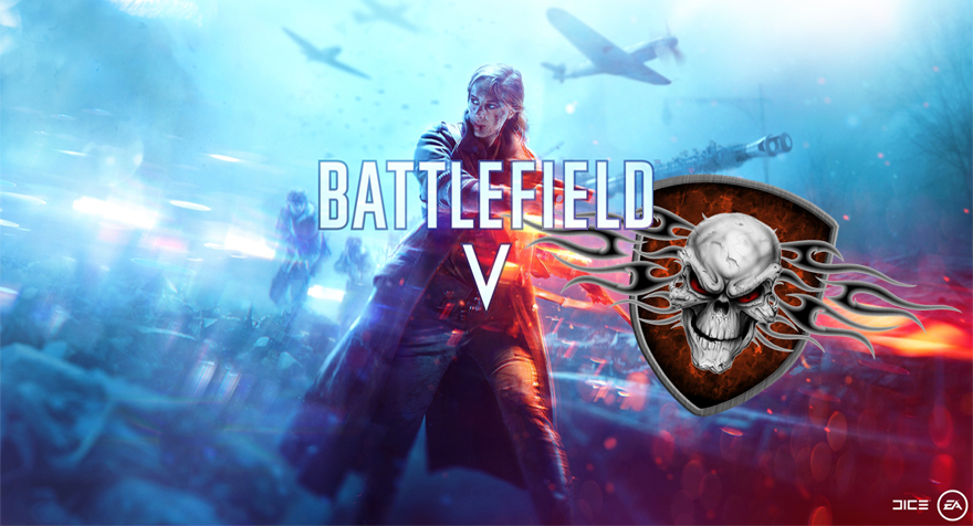 =CBS= goes Battlefield V