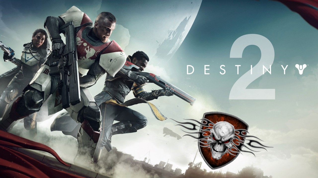 =CBS= goes Destiny 2 [PC]